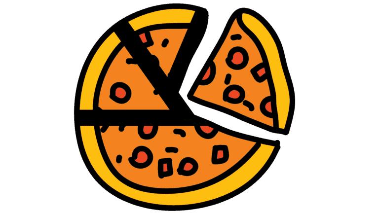 Tsadee Pizza