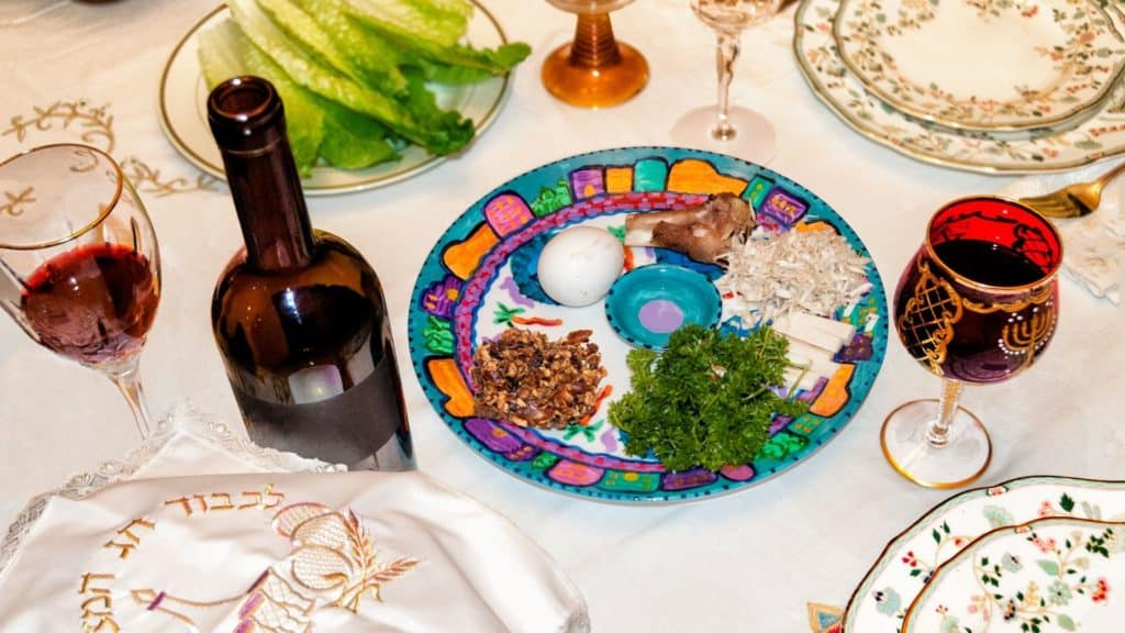 fun Passover seder ideas for Passover seder