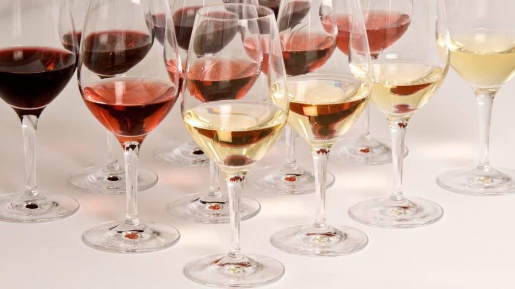 kosher for passover wine tasting