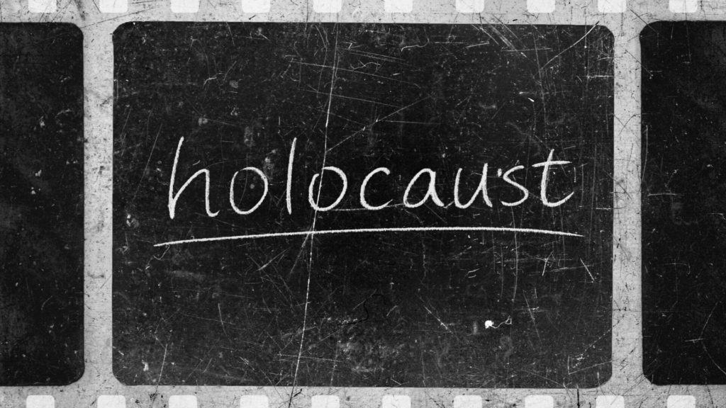 holocaust videos and film