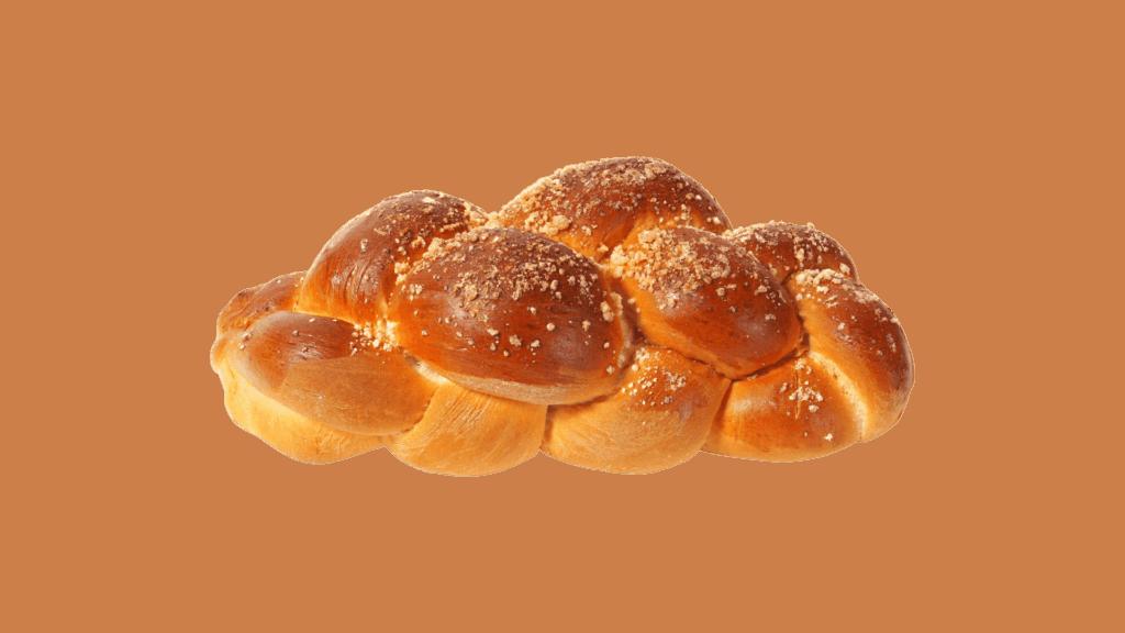 challah shabbat symbol